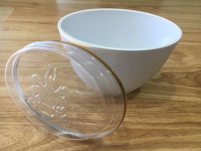 Giveaway - Display Bowl